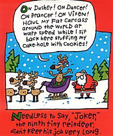funny christmas. funny-christmas-cartoon